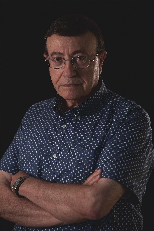 Asad MuallemToronto
