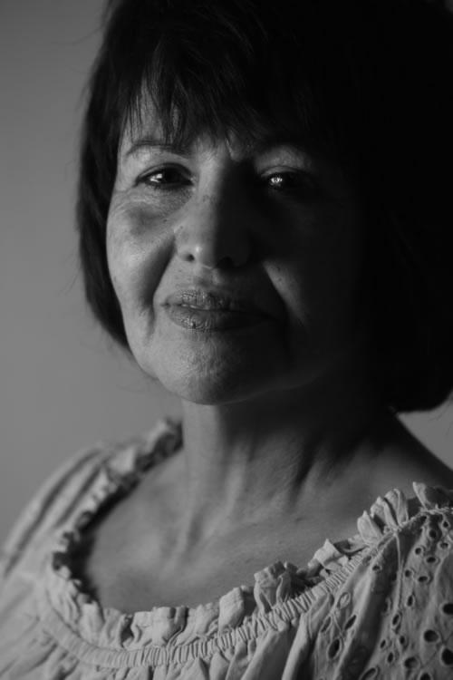 Linda MenuhinHar Adar, Israel