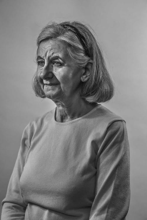 Aida ZeloufLondon אנגליה