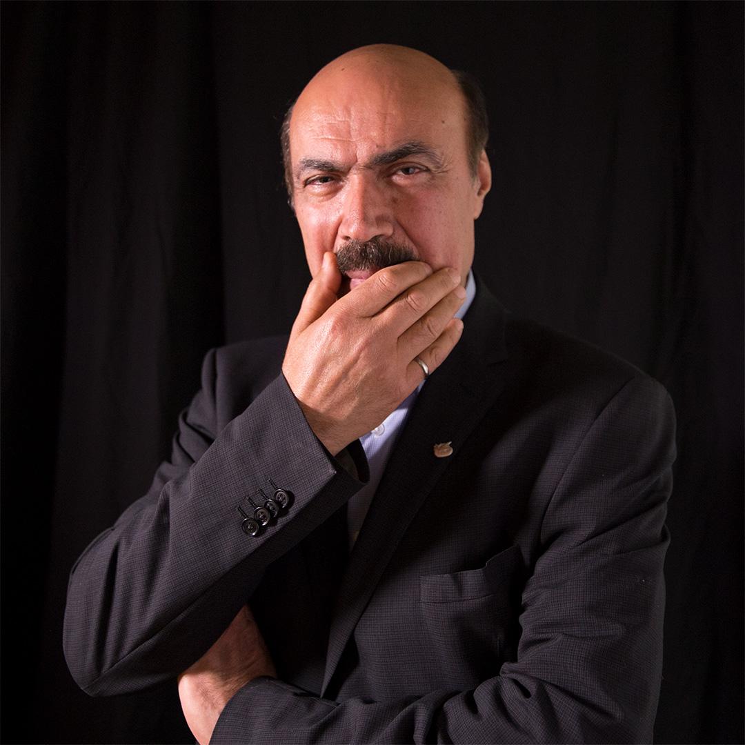 Zaki Ghavitian