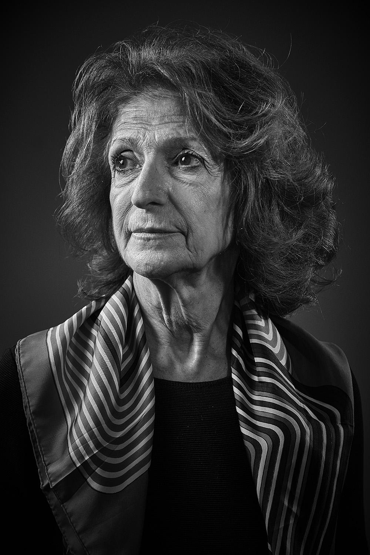 Edna MashaalBorn 1943, Haifa PalestineArrived in Canada, 1959