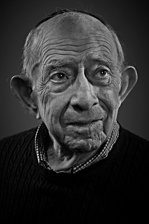 ששון שחמון נולד ב -1934, פלסטין ירושלים הגיע בקנדה, 1982